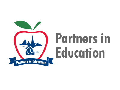 Partners in Education logo